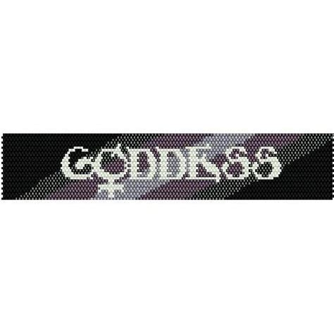 bead loom bracelets for sale goddess loom beading pattern for cuff bracelet sale half