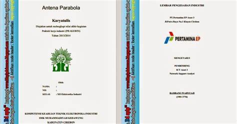membuat latar belakang pkl contoh laporan pkl elektronika industri ddayip dokumen