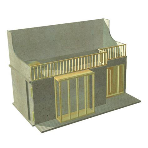dolls house garden the dolls house emporium lake view garden room kit
