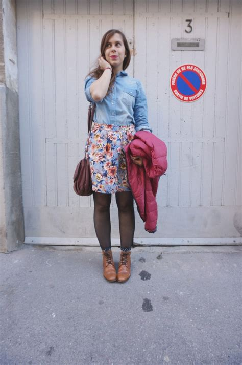 Comptoir Des Cotonniers Marseille by Mademoiselle Plume Version Automne Le So Girly