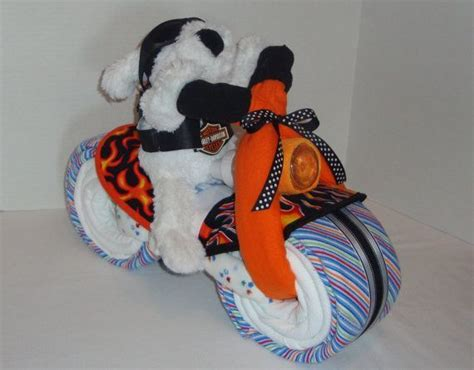 motorcycle baby shower decorations biker baby shower ideas search harley davidson