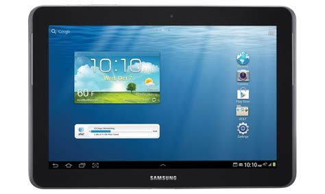 Samsung Tablet 4 Lte 2863 by Samsung Galaxy Tab 2 16gb 10 1 Quot 4g Lte Tablet Gsm