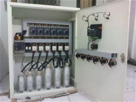kapasitor bank untuk listrik rumah since 2005 capasitor bank penghemat listrik