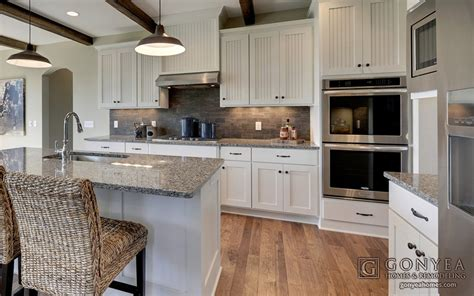 7 Rooms With Farmhouse Style ? Gonyea Homes & Remodeling