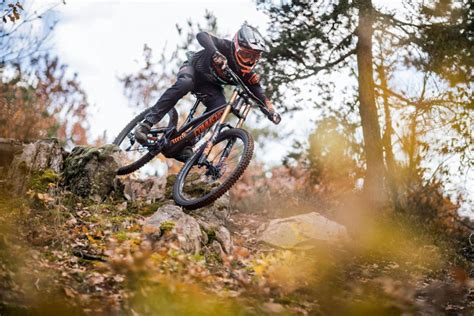 commencal supreme dh commencal supreme dh sends it big with new 29er downhill
