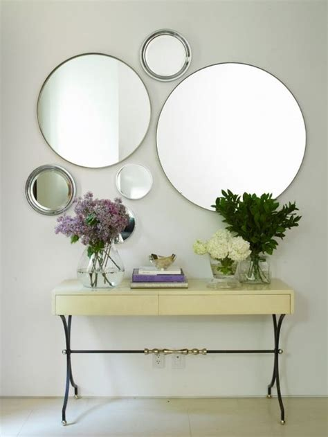 Mirrors Home Decor by How To Decorate Your Home Using Mirrors Hometone Org