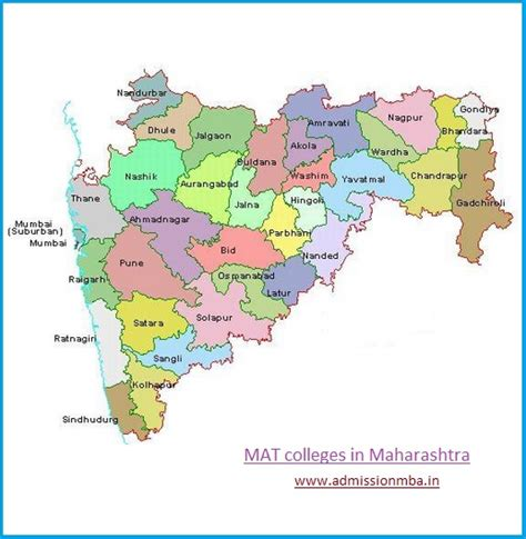 Mat Top Colleges by Mba Colleges Accepting Mat Score In Maharashtra Mat