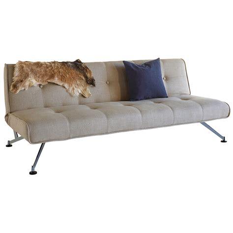 clubber sofa innovation clubber sleeper khaki collectic home