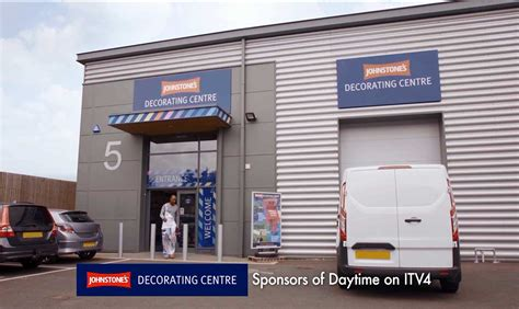johnstone s on tv painting and decorating news