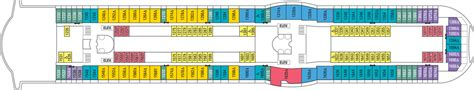 deck möbel layout mariner of the seas deck 10 deck plan mariner of the