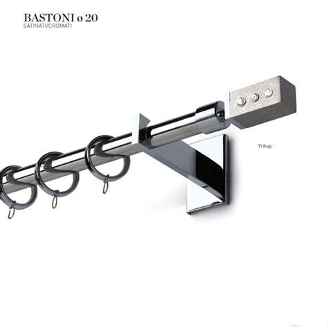 bastoni per tende in acciaio bastoni moderni in acciaio per tende da interno