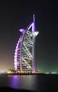 Burj Al Arab Hotel mirats arabes unis moyen orient