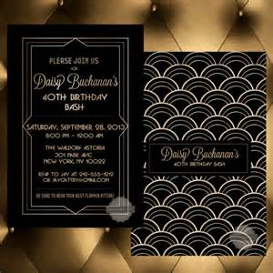 birthday invitation save the date wedding by paperandpomp
