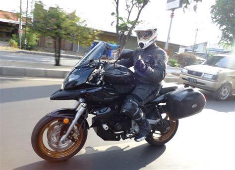 Lu Sorot Untuk Motor Touring 20 macam jenis modifikasi pada sepeda motor modifikasi