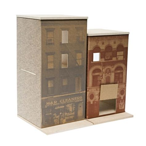 cardboard doll house swissmiss cardboard dollhouse