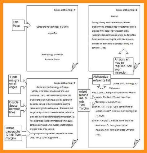 apa sle essay paper 10 sle apa format essay agenda exle