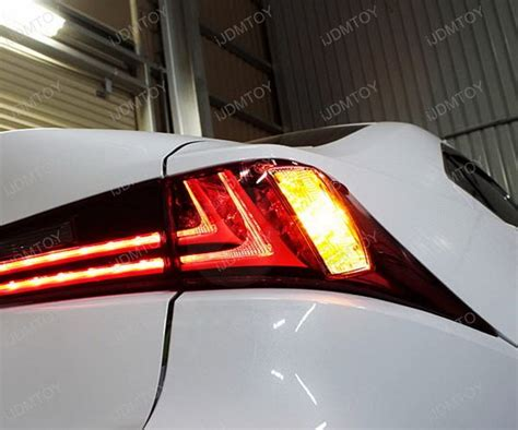 resistor required for led no hyper flash 30w cree 7440 led turn signal light bulbs