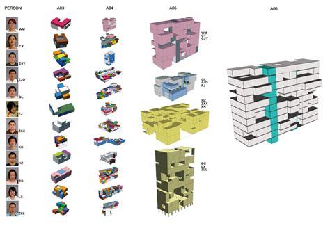 design concept group 187 tet concept