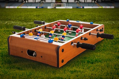 air soccer table top table top pool air hockey football foosball soccer family