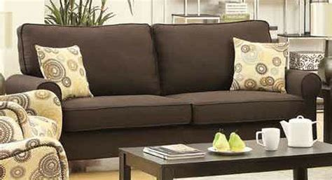 brown fabric sofa coaster noella 504791 brown fabric sofa a sofa