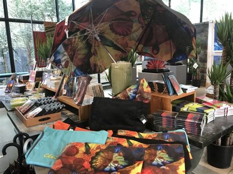 Ny Botanical Garden Gift Shop Photo Tour Of Chihuly At The New York Botanical Garden Running Until October 29 2017