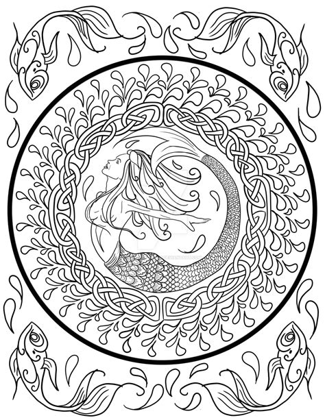 coloring pages for adults celtic celtic knot coloring pages for adults coloring home