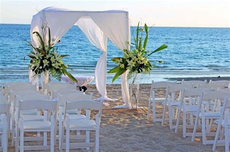 Wedding Budget Mexico by Most Beautiful Places To Get Married In The World 2017