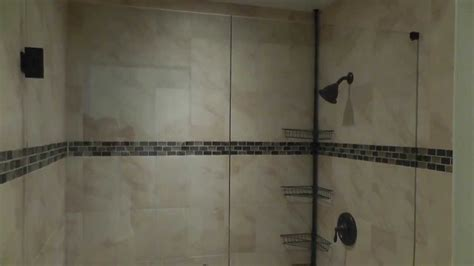 Miami Frameless Shower Door Frameless Shower Door Miami