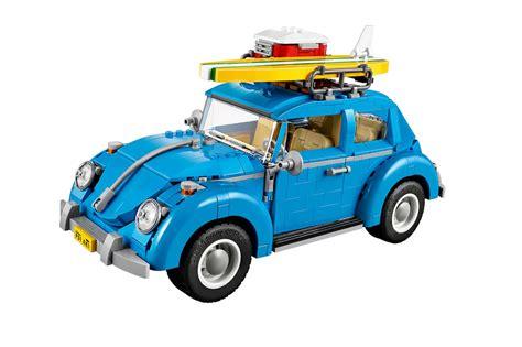 lego volkswagen beetle set   bricks worth  chill