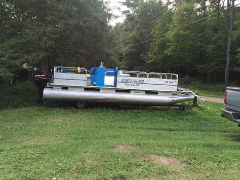 pontoon boats ottawa pontoon boat outside ottawa gatineau area ottawa