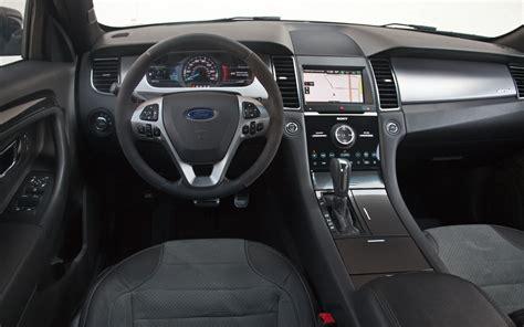 2013 Taurus Interior ford taurus 2013 interior