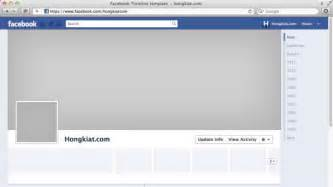 facebook timeline cover 40 really creative examples