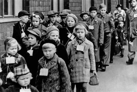 children and world war 1445105799 sotalapset alttiimpia syd 228 n ja verisuonisairauksille kotimaa verkkouutiset