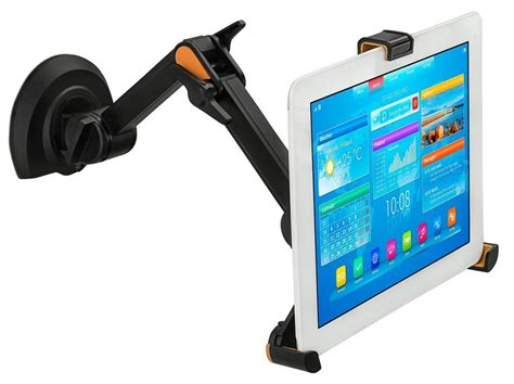 wall mount stand holder for ipad mini tablet swivel arm