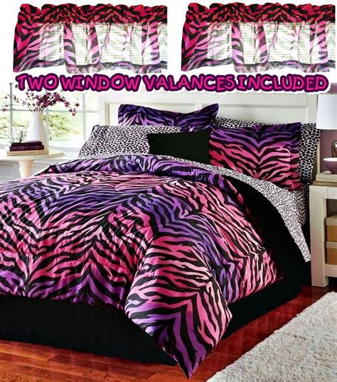 pink zebra bedding pink zebra bedding twin decorate my house