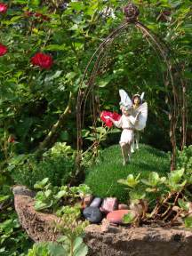build a real fairy garden indiana gardening web articles