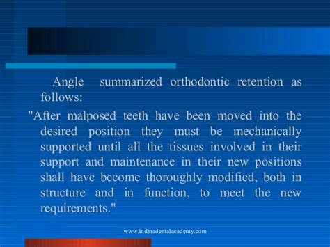 Cd E Book Rention And Stability In Orthodontics retention and relapse certified fixed orthodontic courses by indian