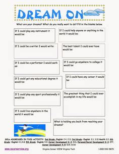 school counseling lesson plan template school counselor career and scavenger hunts on