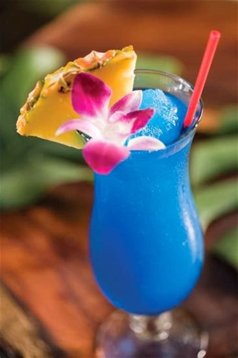 scrumpdillyicious the blue hawaiian a taste of waikiki