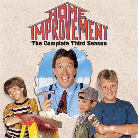 home improvement 1991 season 3 episode 16