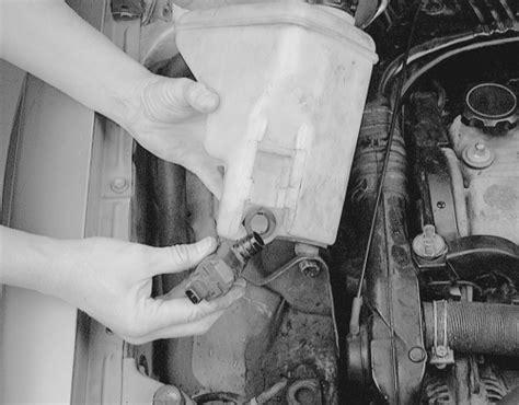 ford escort  fi sohc cyl repair guides