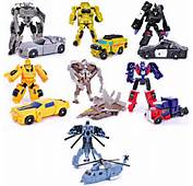 Transformers Age Of Extinction Action Figures