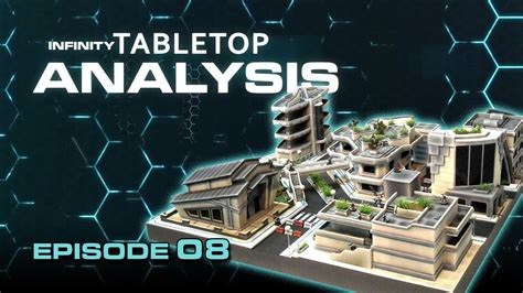 infinity tabletop infinity tabletop analysis ep08 future square awesome