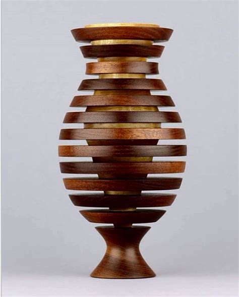 Turning A Vase On A Lathe by 25 Best Ideas About Woodturning On Lathe