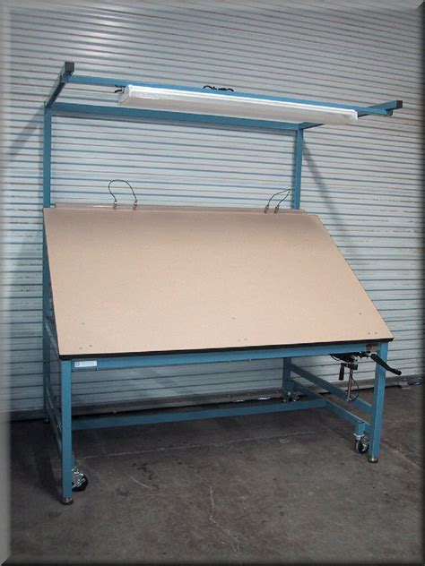 work bench chair aluminum tables at rdm industrial products