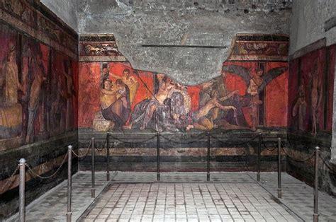 sneak peek quot pompeii quot buried alive