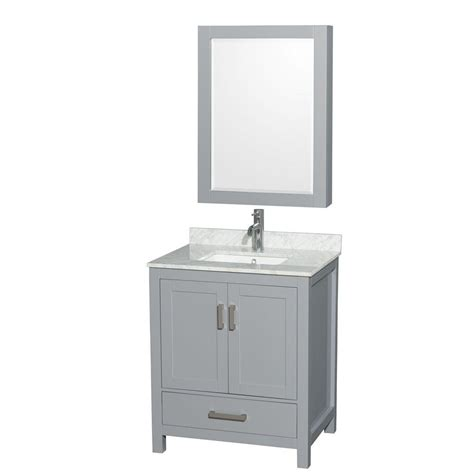 Bathroom Vanity Cabinets Home Depot Shop Bathroom Vanities Vanity Cabinets At The Home Depot