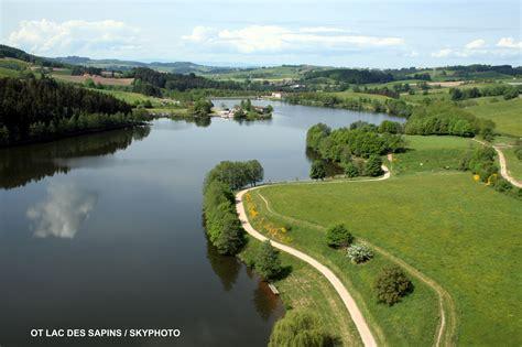 chambre d agriculture du rhone l agriculture du rh 244 ne s invite au lac des sapins