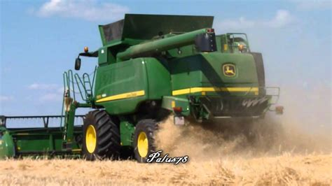 Jd S Or Mba S Make More Are Happier by Deere T670i Engine Sound