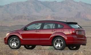 2007 Dodge Caliber 2007 Dodge Caliber Photo